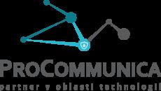 ProCommunica, s.r.o. - Nejen zabezpečení Vašeho objektu Logo